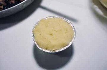 Sformatini di patate e funghi 8