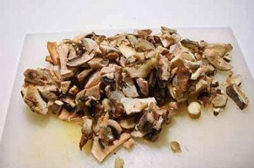 Zuppa di funghi 5