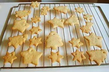 Biscotti per lalbero di Natale 13
