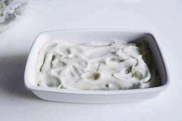 Lasagne al salmone e zucchine 13