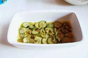 Lasagne al salmone e zucchine 9