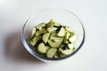 Vellutata di patate e zucchine 1