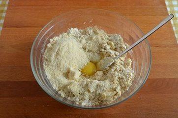 Torta salata ricotta e spinaci 2