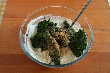 Torta salata ricotta e spinaci 7