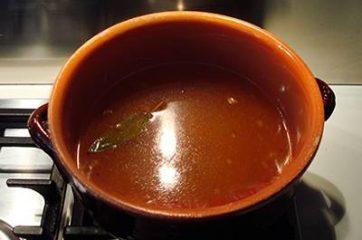 Zuppa di lenticchie 5