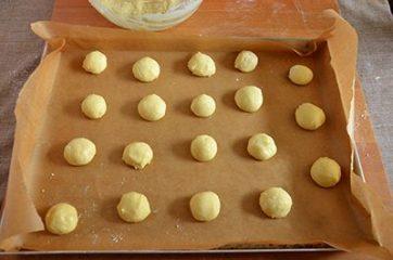 Biscotti alla panna 6