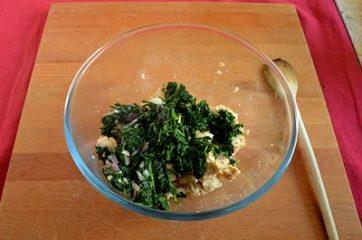 Canederli agli spinaci 5