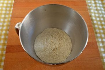 Cinnamon rolls 1