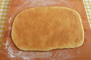 Cinnamon rolls 8