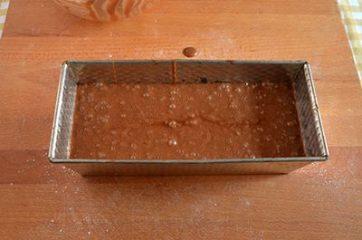 Plumcake al cioccolato 5