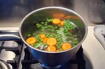 Polpette di verdure 2