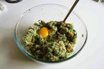 Polpette di verdure 6