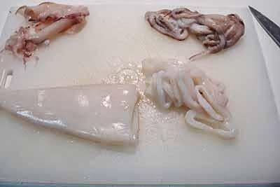 Calamari fritti 1
