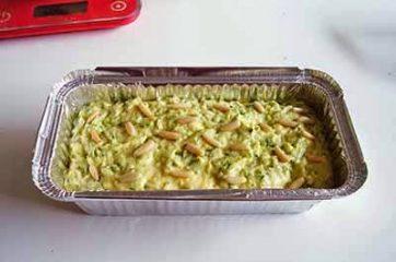 Plumcake alle zucchine 8