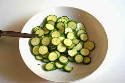 Clafoutis salato 4