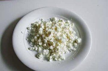 Pasta zucchine e feta 5