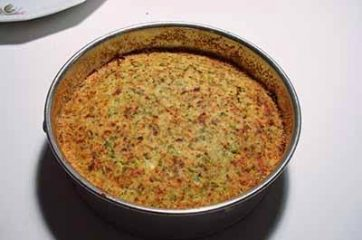 Sformato di patate e fagiolini 12