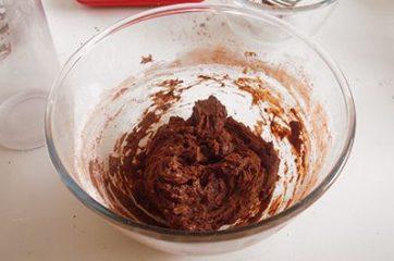 Procedimento ricetta Biscotti abbracci: step 11