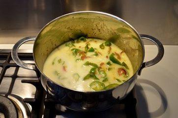 Curry di pesce 4
