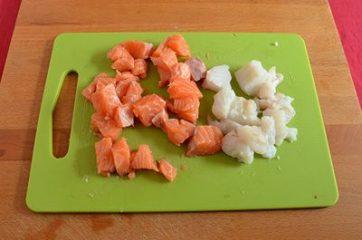 Curry di pesce 5