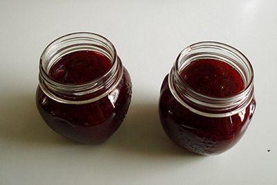 Marmellata di fragole 10
