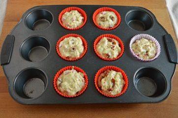 Muffin salati 4