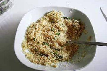 Zucchine al forno 4