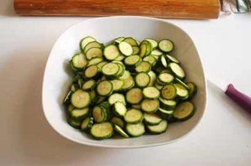 Zucchine trifolate 2