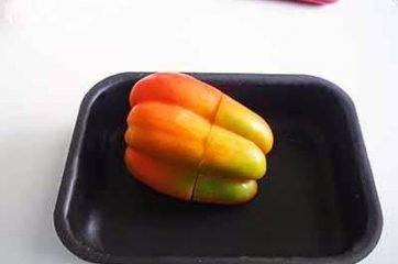 Crema di peperoni 1