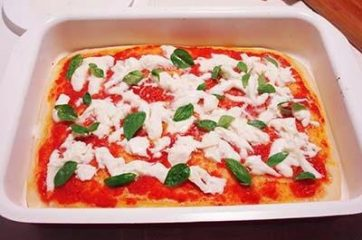 Impasto per pizza 10