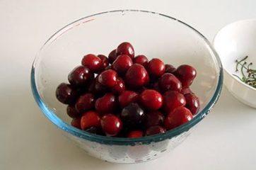 Marmellata di ciliegie 1