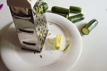 Pesto di zucchine 2