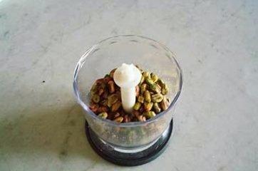 Gelato al pistacchio 3