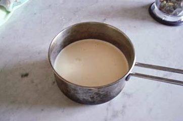 Gelato al pistacchio 4