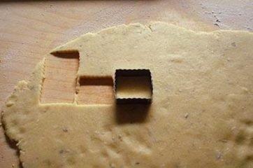 Biscotti al gorgonzola 7