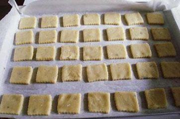 Biscotti al gorgonzola 8