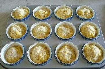Muffin al cocco 5