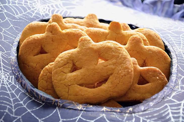 Biscotti di Halloween - La Ricetta della Cucina Imperfetta