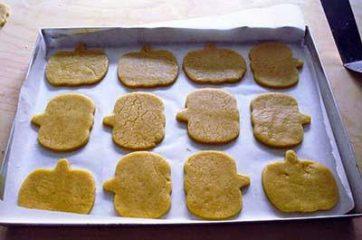 Biscotti di halloween 9