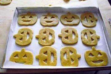 Biscotti di halloween 10