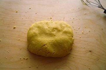 Costata meringata al limone 4