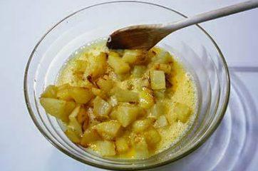 Tortilla de patatas 9