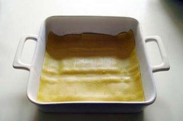 Lasagne ai funghi 7