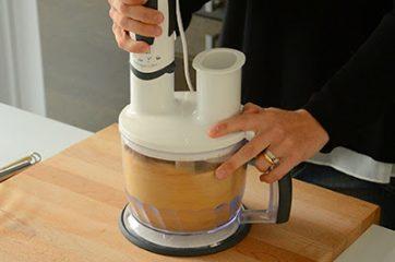 Cheesecake al caffè 1