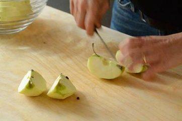 Crostata di mele 7