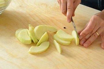 Crostata di mele 8
