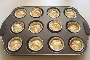 Muffin al salmone 5
