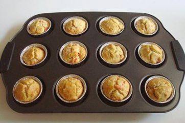 Muffin al salmone 6