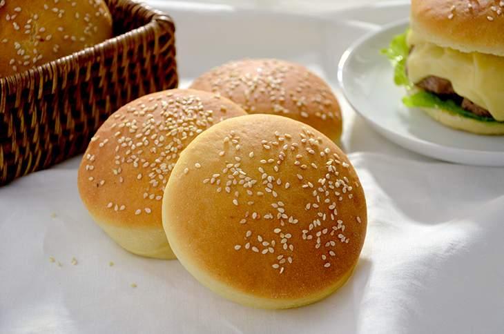 Ricetta Hamburger Panino.Ricetta Panini Da Hamburger La Ricetta Della Cucina Imperfetta