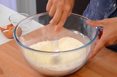 Muffin al limone 8